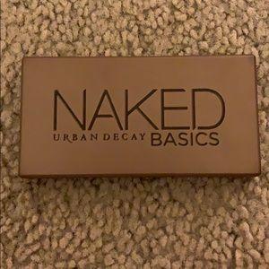Urban Decay OG Naked Basics